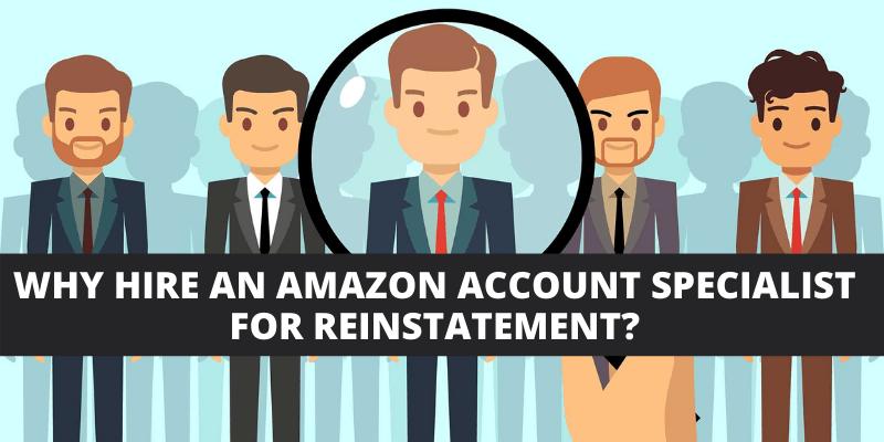 Amazon Account Specialist