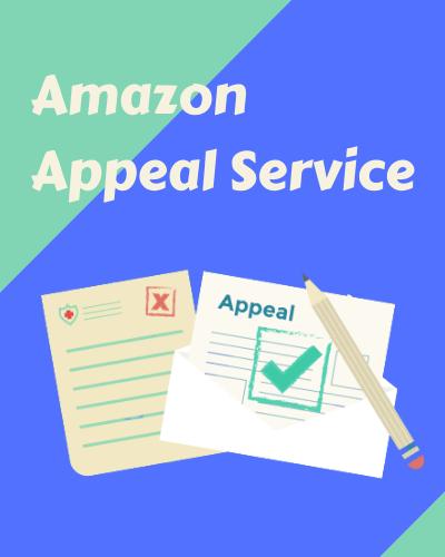 Amazon seller account suspension Appeal Service