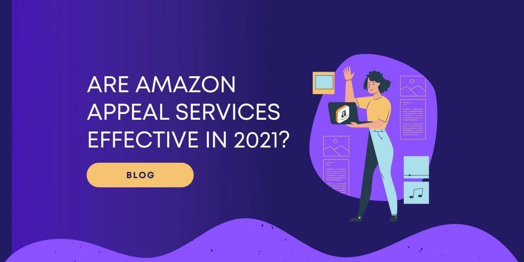 Amazon Appeal Service