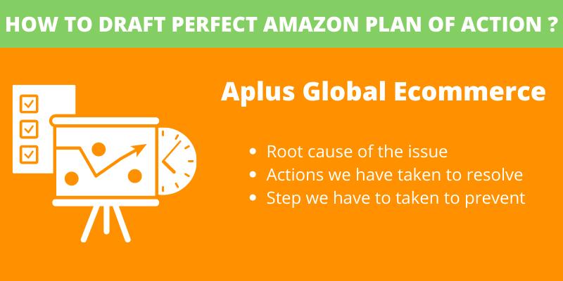 amazon plan of action